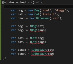 typescript-compilation-errors